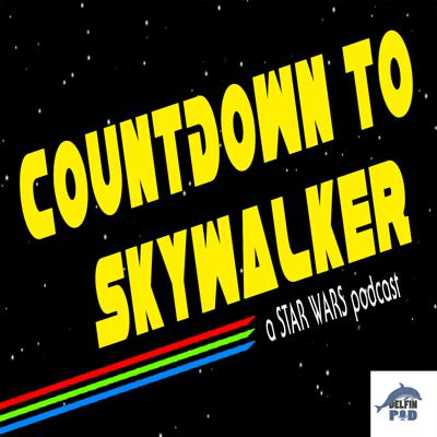 We watch every single Star Wars movie starting with the prequels and ending with the Rise of Skywalker! We play a fun game and talk George Lucas, Jar Jar, Anakin, and the force! We are the best pod since pod-racing!