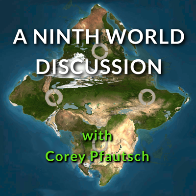 Cover art for Bonus Episode: A Ninth World Discussion with Corey Pfautsch