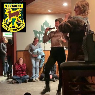 Cover art for Live Audience: A turkey season recap from Megan and Lindsay