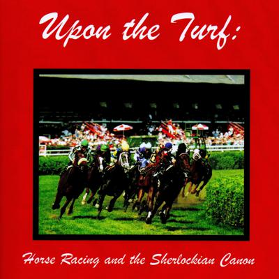 Cover art for Upon the Turf