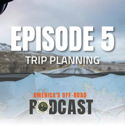 Cover art for Trip Planning