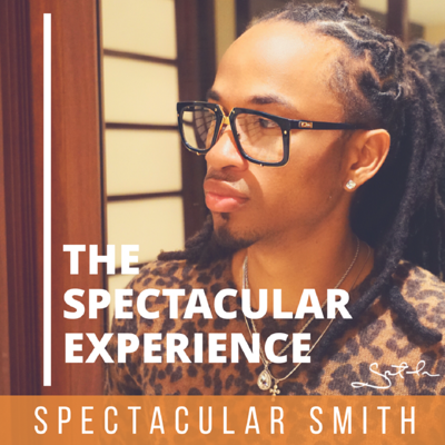 """""""The Spectacular Experience"""" is a Podcast featuring Spectacular Blue Smith who is best-known as a member of the R&B/hip-hop group Pretty Ricky. In recent years he has reinvented himself as a social media guru, No.1 bestselling author, keynote speaker and entrepreneur. Smith is known as one of the"""
