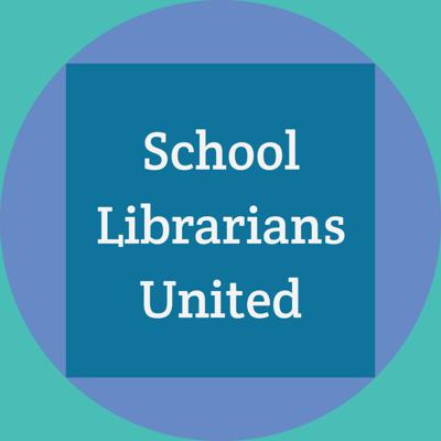 School Librarians United with Amy Hermon