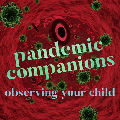 Cover art for Observing Your Child