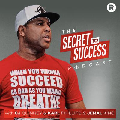 From homeless, high school drop out to Entrepreneur, C.E.O. and Ph.D.! Hear first hand how Eric was able to defy the odds, and single-handedly break the negative generational cycles that plagued his family for decades. Join the conversation with ET and co-host Carlas Quinney Jr. and learn how you too can create the life you deserve.