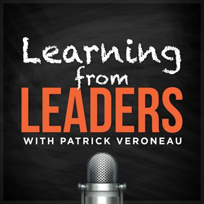 Learning from Leaders: Because Leaders are Learners