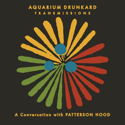 Cover art for Transmissions :: A Conversation With Patterson Hood