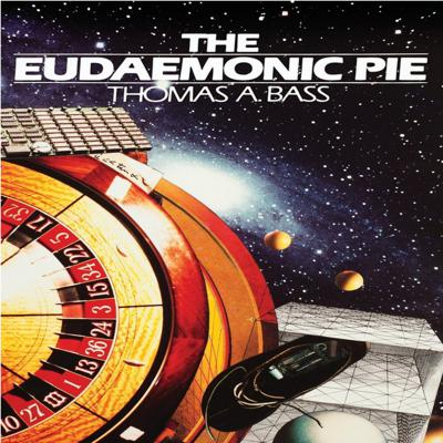 Cover art for Airspeed - The Eudaemonic Pie