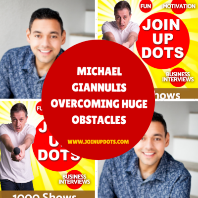 Join Up Dots Business Coaching Podcast