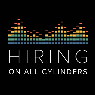 Hiring On All Cylinders