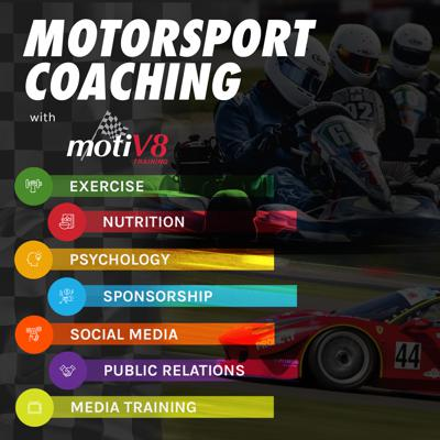 Motorsport Coaching Podcast