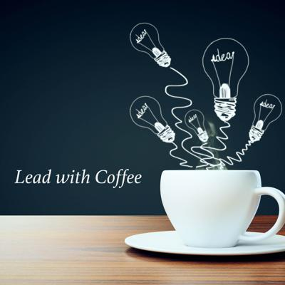 David and Sara Suter are married and run a family-owned project management business in San Diego, CA. They blend leadership with their love of coffee in this fun and honest podcast as they share their leadership journey. Oh and did we mention that their retirement plan is to own a coffee farm in Hawaii! Join the conversation.  Proverbs 3: 5 - 6