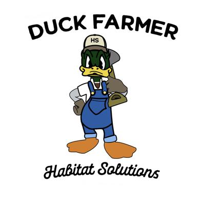 Follow along as we cover anything and everything waterfowl. The Duck Farmer podcast will go into great detail and discussion on a wide array of the hottest topics.  Listen up as we dig into the latest and greatest management practices to help you improve your waterfowl hunting across all flyways.
