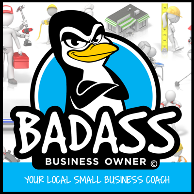 Badass Business Owners:  Local Businesses Serving their Communities
