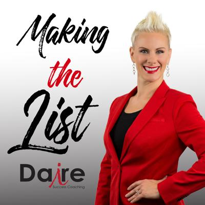 The Making The List podcast is all about learning from business owners who have achieved the extraordinary honor of being named to the Inc. 5000 list. In each episode, Alissa Daire Nelson sits down with a Minnesota-based CEO of a company that has made the Inc. 5000 List, often many years in a row. You'll hear amazing stories, tips, and lessons from each CEO so you can gain the right mindset, leadership skills, and wisdom you need to create massive, sustainable growth and dominate as a business owner. If you want to build a multi-7-figure dollar business be sure to subscribe right now and shortcut your path to Making The List