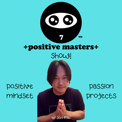 Positive Masters Show