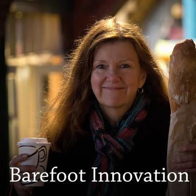Barefoot Innovation Podcast