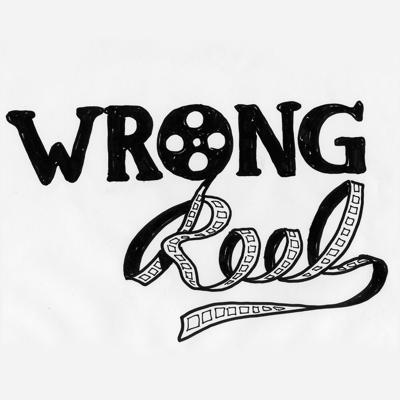 Wrong Reel is a podcast for hardcore cinephiles where we tackle everything from Jean-Luc Godard to Jean-Luc Picard. Created by James Hancock and Mikhail Karadimov.