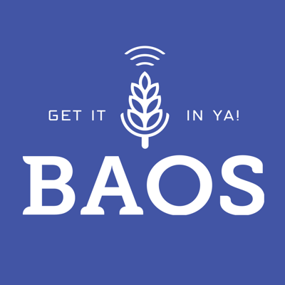 BAOS: Beer & Other Shhh Podcast