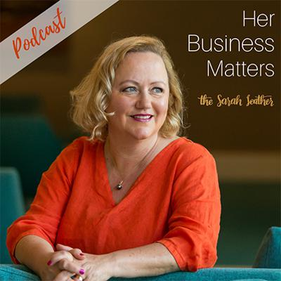 Her Business Matters
