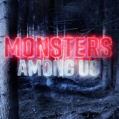 Monsters Among Us Podcast is a call in show about the unexplained, cryptozoology and the paranormal.  Witnesses of bigfoot, sasquatch, ufo's, ghosts and many more call in to share their experiences and encounters.