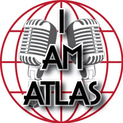 I Am Atlas