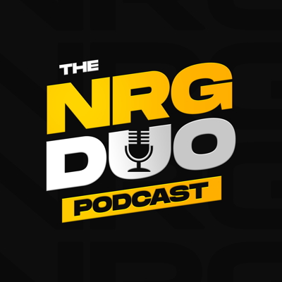 NRG Duo Podcast