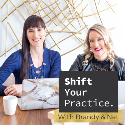 Shift Your Practice