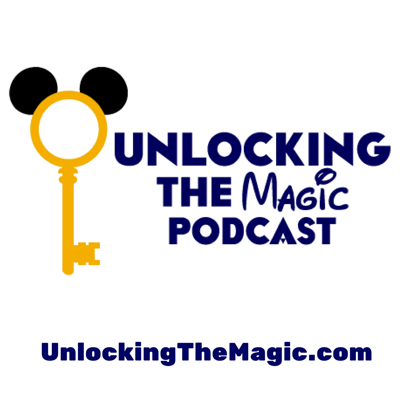 Disney podcast bringing you a little Disney World where ever you may be. Talking mostly Walt Disney World Orlando Disney | Disney World | Disney Podcast | Disney World Podcast| Like WDW Radio and Disunplugged   www.unlockingthemagic.com