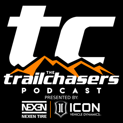 Each week, the TrailChasers Podcast talks to people in our social media network (Instagram, Facebook, Twitter, etc), so that we can learn more about their stories and their adventures. We want to talk to as many people as possible in the offroading, overlanding, and outdoor activity community. Our goal is to meet new people, develop some good relationships, and eventually, meet up out on the trail. If you are a Jeeper, a Toyota lover, or one of those Land Rover lovers, you will find someone in our group that shares your passion. Check us out at www.trailchasers.net