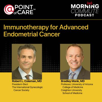 Immunotherapy for Advanced Endometrial Cancer