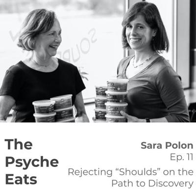 Cover art for Sara Polon: Rejecting