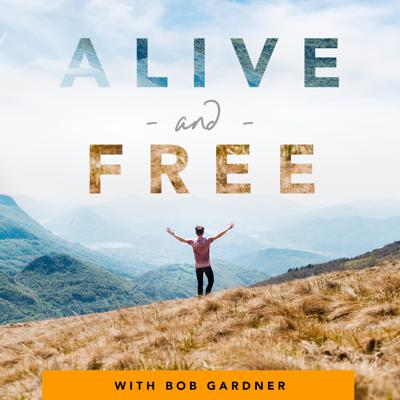 Alive and Free
