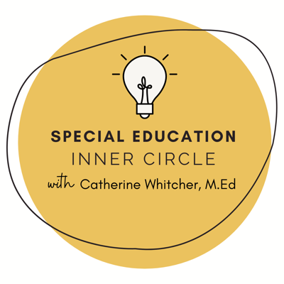 Special Education Inner Circle