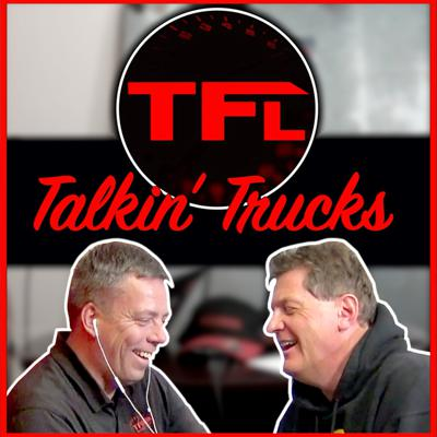 Welcome to the official podcast of TFLtruck, the most popular online destination for truck news, views and real world reviews! If you love everything about modern and classic trucks, we have you covered here.