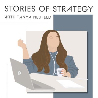 Stories of Strategy