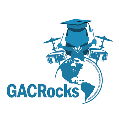 Cover art for GACRocks Podcast Introduction