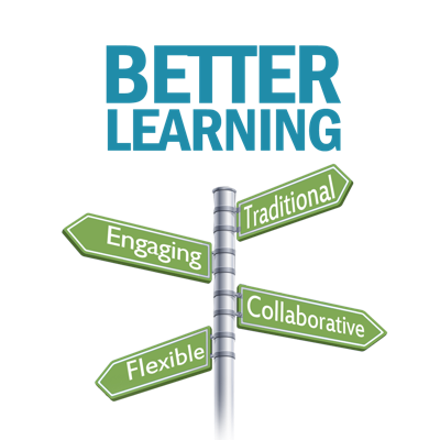 Better Learning Podcast
