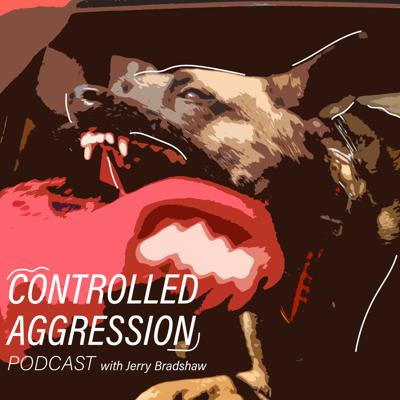 Want to learn about K9 obedience, police dog training, learning theory and more? Jerry Bradshaw has been a sports competitor and police dog trainer for 25 years, and as the executive director of the Protection Sports Association he's been around the world competing and training K9s. Welcome to the Controlled Aggression podcast.