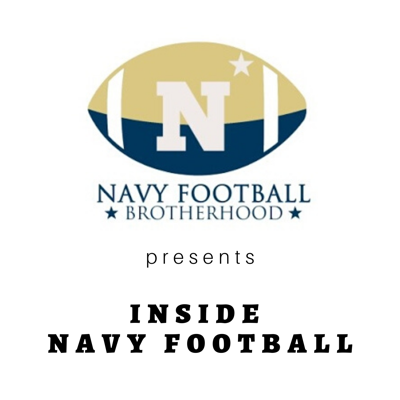 The Navy Football Brotherhood Podcast.