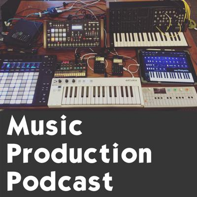 An exploration of music production through informal discussions about technique, philosophy, gear, and creativity. Hosted by Brian Funk, a musician, songwriter, teacher, and Ableton Certified Trainer.