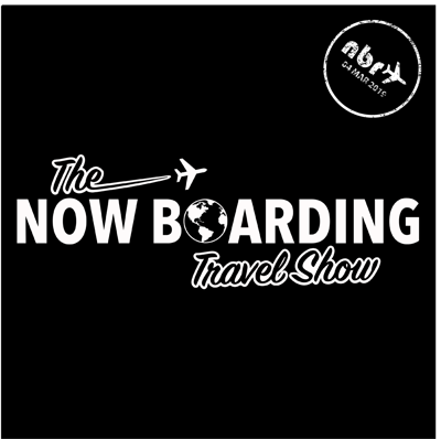 The Now Boarding Travel Show