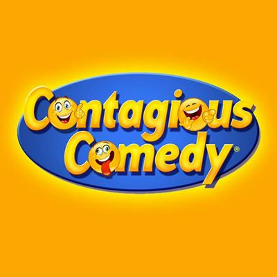 Contagious Comedy Productions podcast
