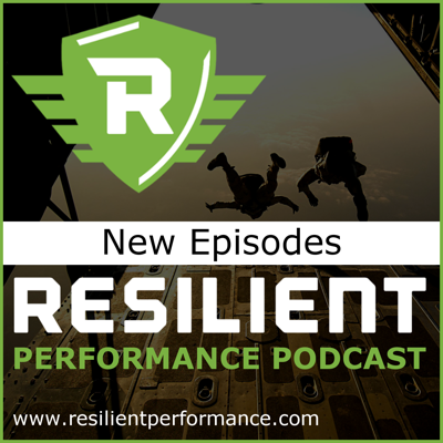 Resilient Performance Podcast