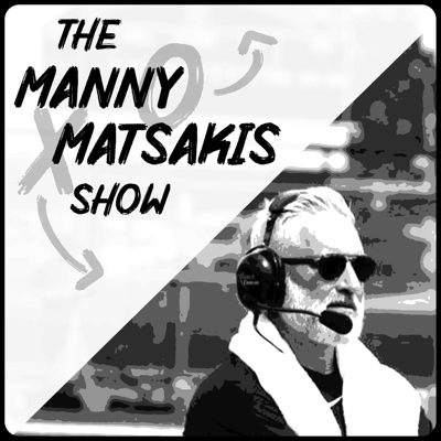 "The Manny Matsakis Show is hosted by Manny Matsakis, who is the founder of American Football MonthlyTM, a blogger on his website (https://mannymatsakis.com/), and the current football coach of the Defiance College Yellow Jackets. Episodes of this podcast alternate from interviews with football professionals to others where Coach Matsakis analyzes and applies knowledge gained from a book, or some other type of media as it relates to American Football.  The Manny Matsakis Show encourages coaches and football enthusiasts to listen and gain profound knowledge that  applies to ""Winning on the Field & Optimizing Your Life!"""