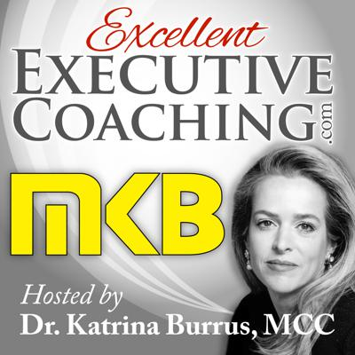 Excellent Executive Coaching podcast will examples of leadership coaching issues and challenges. Excellent Executive Coaching will provide leadership coaching tips, strategies and resources that can resolve leadership issues. Subscribe today to learn about coaching top global leaders and their trials and successes.  The Excellent Executive Coaching podcast is a platform of discussion and a source of knowledge sharing between professional coaches and leaders. It promotes continued education for executive coaches and leaders around the world.  This podcast is mostly devoted to personal development and leadership coaching.  The host is Dr. Katrina Burrus. She is a First Master Certified Coach from the International Coaching Federation in Switzerland and founding Board Member for ICF Switzerland.  She has served as an adjunct professor to several universities and speaks around the world on the topics of leadership coaching and Global Nomadic leadership and has been working as an executive coach for global leaders since 1994.