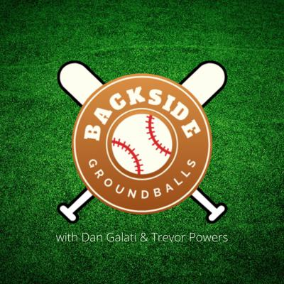 Backside Groundballs Podcast