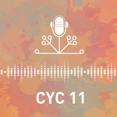 Cover art for Crafting Your Career (CYC) | 11 Informational Interview with Debjani Saha - Technical Marketing