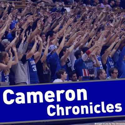 Join The Chronicle's sports staff as they cover Blue-Devil basketball and all that's happening with the five-time national champs.  The Chronicle is Duke's official, student-run, independent news source.