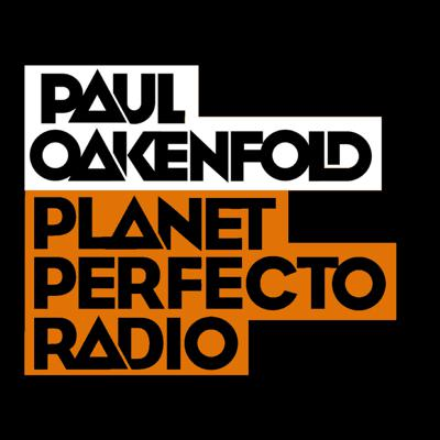 Cover art for Planet Perfecto Podcast 551 ft. Paul Oakenfold